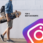 Best longboarding Instagram accounts to follow in 2021? [TOP 5]